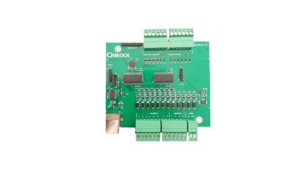 VEMIO-1 PCB View