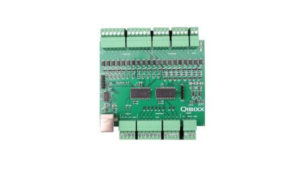 VEMIO-2 PCB View