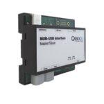 MDB-USB Interface – Side