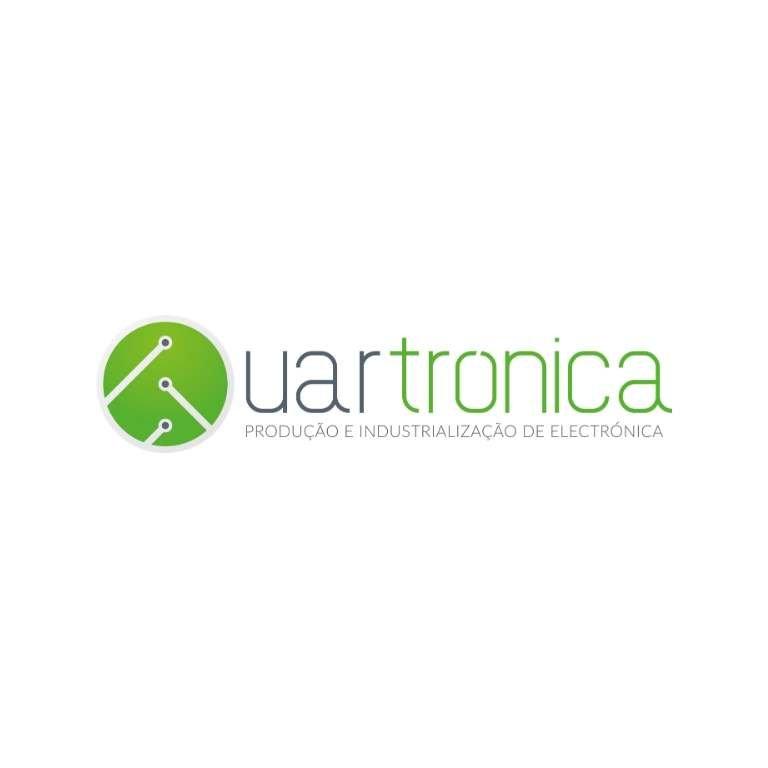 Uartronica Logo