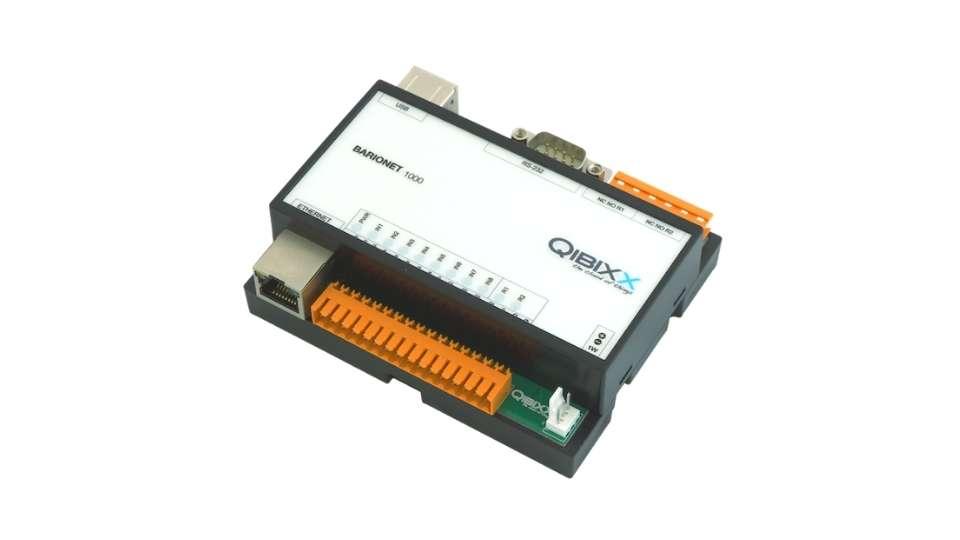 Wi-Fi Counter - Qibixx