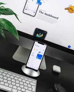 OEM App Design