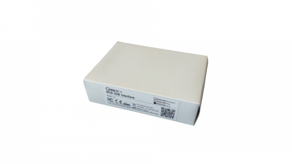 MDB Ultra Packaging by Qibixx